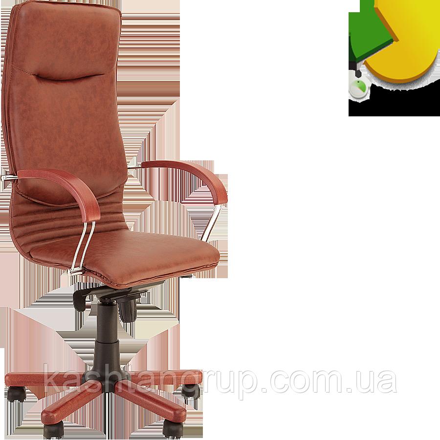 Кресло NOVA wood MPD EX1