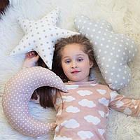 Комплект подушек для детской комнаты (см.описание)
