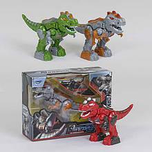 """Трансформер """"Динозавр"""" SY 9009 В-1 (60/2) 3 види, в коробці"""