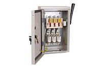 Ящик с  рубильником и предохранителями ЯРП-400 IP54 IEK