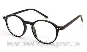 Имиджевые женские очки круглые Charm D35785