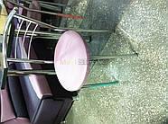 Кухонный угол Медиум - фиолетовый цвет, фото 9