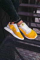 Кроссовки женские Adidas Wmns ZX 500 RM Bold Gold CG6860 Адидас ЗХ 500 Жёлтые