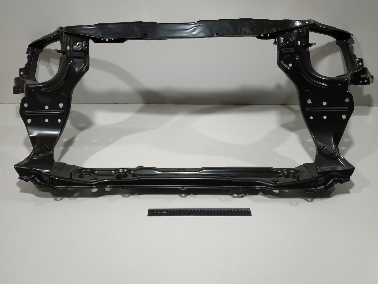 Панель Aveo T250, Forma Parts (FP 1708 200) передняя в сборе
