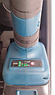 Болгарка аккумуляторная Беларусмаш БШМА-36 (36В,125мм), фото 4