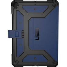 Чехол для планшета UAG iPad 10.2 2019 Metropolis, Cobalt (121916115050)