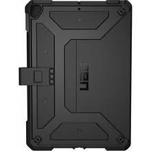 Чехол для планшета UAG iPad 10.2 2019 Metropolis, Black (121916114040)