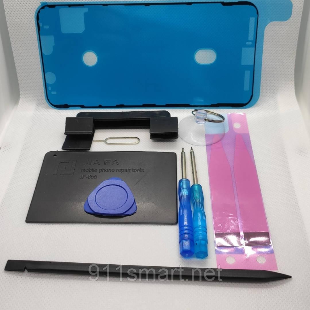 Инструменты для замены аккумулятора iPhone 6 plus