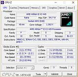 AM3 Материнская плата Asus M4A77TD Pro + Процессор AMD Athlon II X3 445 @, фото 2