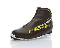 Беговые ботинки Fischer 15/16 RC3 Classic 42 (S17215.42)