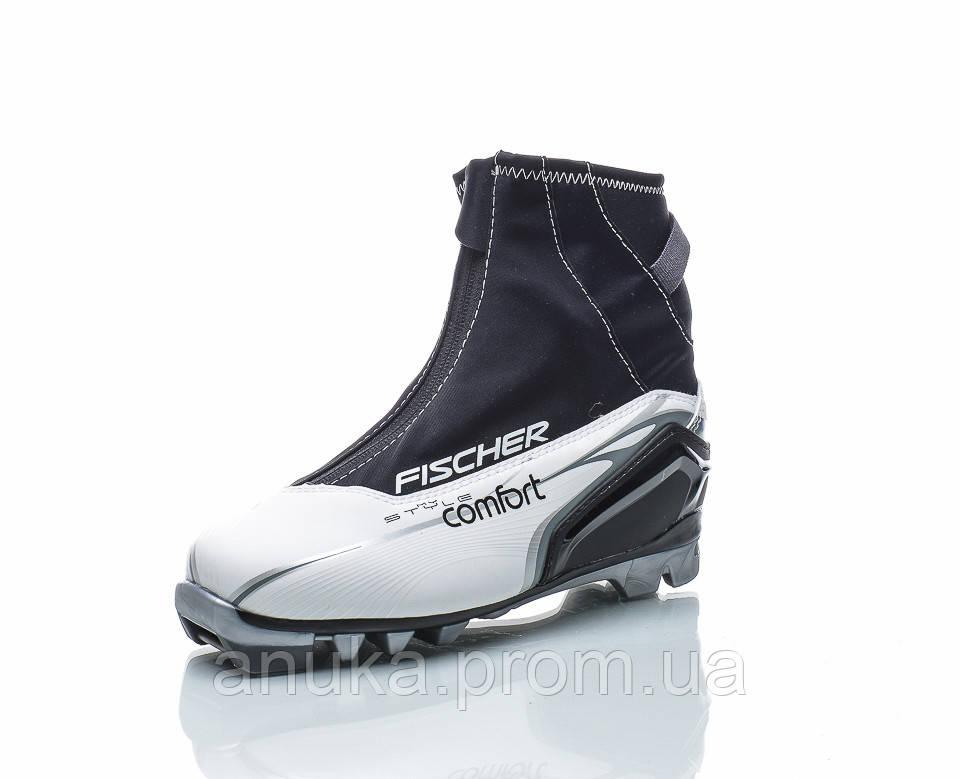 Беговые ботинки Fischer 15 16 XC Comfort My Style (S29914.38), цена ... 730e56e7718