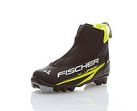 Беговые ботинки Fischer 15/16 XJ Sprint (S05311.25)