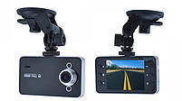 Видеорегистратор автомобильный DVR K6000 Full HD Vehicle Blackbox DVR 1080p, DVR 6000 FullHD, фото 5