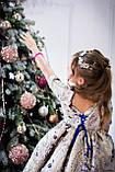 """Модель """"CINDERELLA GOLD+"""" - дитяча сукня / детское нарядное платье, фото 2"""