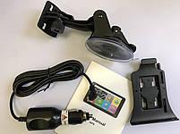 GPS навигатор 5 дюймов DDR2 128Mb 8Gb GPS-5002, фото 5
