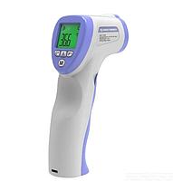Бесконтактный цифровой инфракрасный лобный термометр Infrared Thermometer DT-8826, градусник, фото 2