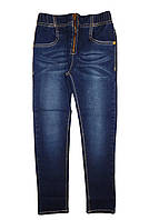 Джинсовые брюки для девочек оптом, Grace 134-164 рр. арт. G50535, фото 1