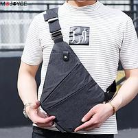 Мужская сумка через плечо, мессенджер Cross Body (Кросс Боди)! НОВИНКА, фото 7
