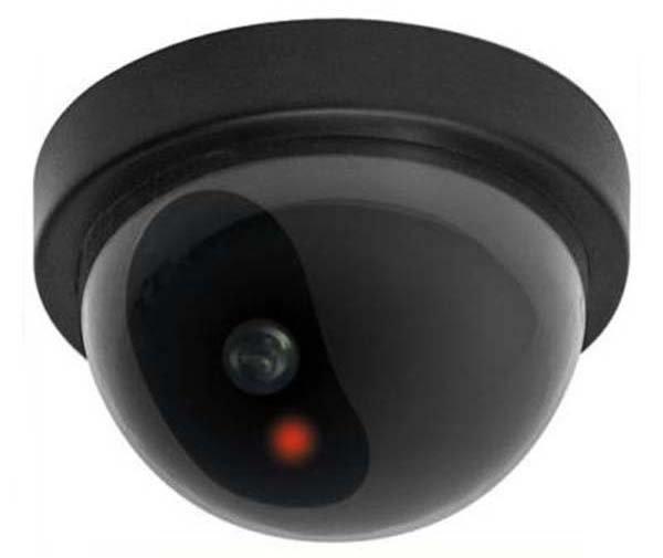 Муляж Камеры Круглая CAMERA, DUMMY BALL 6688 security