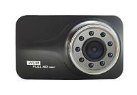 Видеорегистратор DVR Blackbox Carcam T639 1080Р с ночной сьёмкой, фото 4