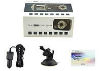 Видеорегистратор DVR Blackbox Carcam T639 1080Р с ночной сьёмкой, фото 6