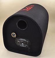 Автомобильный сабвуфер ZX-12 (12 дюймов) 1200W 48*35см с усилителем и Bluetooth, фото 4