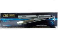 Профессиональная плойка выравниватель для волос Gemei GM-416, фото 4