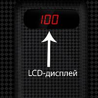 Power Bank AWEI 20000 mAh P70K внешний аккумулятор с LCD-дисплеем, фото 8