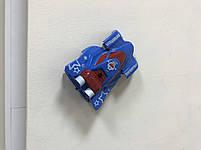 Антигравитационная супер машинка летает по стенам Doraemon 3499, фото 4