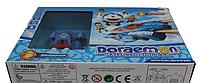 Антигравитационная супер машинка летает по стенам Doraemon 3499, фото 6