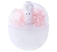 Беспроводной увлажнитель воздуха ультразвуковой Elite - Sweet Rabbit Humidifier EL5443 (EL-544-3), фото 2