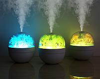 Беспроводной увлажнитель воздуха ультразвуковой Elite - Sweet Rabbit Humidifier EL5443 (EL-544-3), фото 7