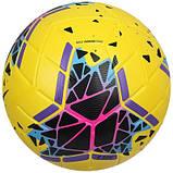 М'яч футбольний Nike Merlin - FA19 SC3635-100 (розмір 5), фото 3