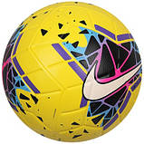М'яч футбольний Nike Merlin - FA19 SC3635-100 (розмір 5), фото 2