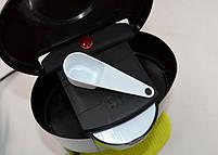 Профессиональная кофеварка капельная CROWNBERG CB-1560, фото 3