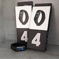 Фитнес-часы М4, смарт браслет smart watch, аналог mi band 4, треккер, сенсорные фитнес часы, фото 7