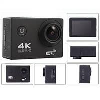 Экшн-камера Action Camera B5 WiFi 4K с водонепроницаемым боксом Лучшая цена!, фото 4