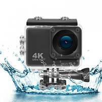 Экшн-камера Action Camera B5 WiFi 4K с водонепроницаемым боксом Лучшая цена!, фото 5