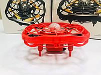 КВАДРОКОПТЕР ENERGY UFO Карманный дрон с управлением жестами руки ENERGY, фото 8