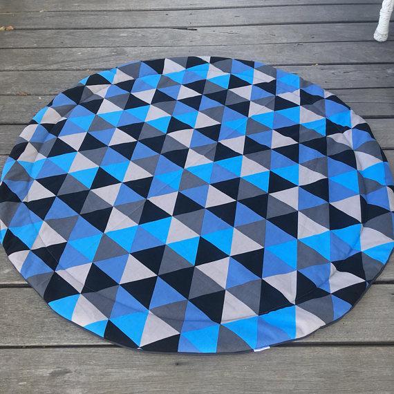 Детский игровой коврик, игровой мат для детей