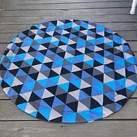 Детский игровой коврик, игровой мат для детей, фото 1