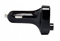 ФМ модулятор FM трансмиттер CAR X8 с Bluetooth MP3 (X8), фото 2