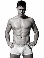 Трусы боксеры C**vin K**in Steel хлопок cotton мужские нижнее мужское белье, фото 8