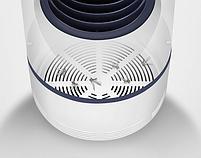 Лампа от комаров, Низковольтная лампа-убийца от комаров USB UV электрическая, Летающий мугген, фото 6