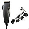 Профессиональная машинка для стрижки волос Gemei GM-809, фото 4