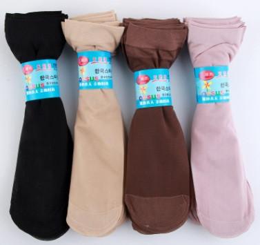 Капроновые Женские носки