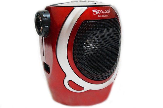 🛍️ Радиоприемник Golon RX-902 USB SD