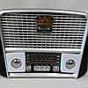 Радиоприемник GOLON RX-455S с солнечной батареей FM/AM/SW, USB microSD (TF), LED фонарик, фото 9