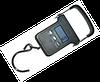 Весы электронные подвесные 2003 до 40 кг, фото 2