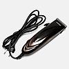 Профессиональная машинка - триммер для стрижки волос Gemei GM-813 с насадками, фото 6